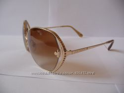 Очки Louis Vuitton Z0373U ОРИГИНАЛ из США Солнцезащитные окуляри gold