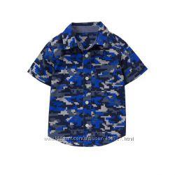 Рубашка Джимбори, размер 3Т