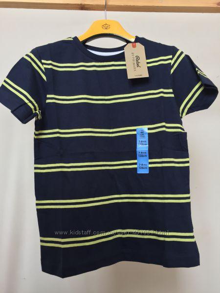 Фирменные футболки для мальчиков Англия Primark