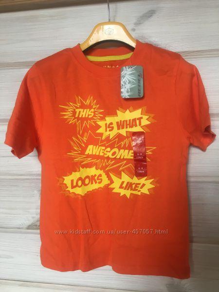 Фирменные футболки из Англии