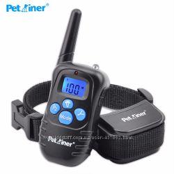 Система для коррекции поведения собак Petrainer 998drb