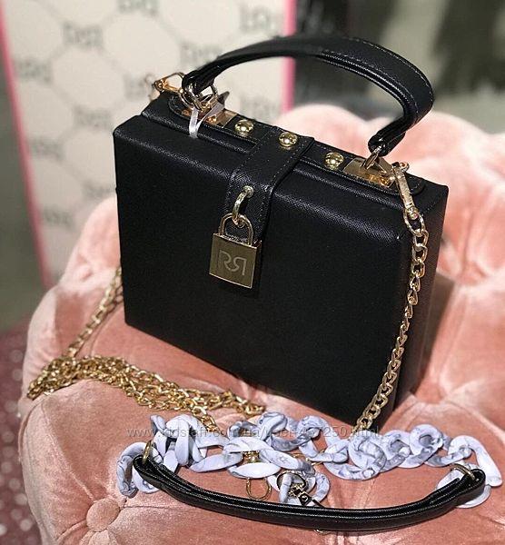 Маленькая итальянская сумочка бренд Rinascimento. Аксессуары для девушек.