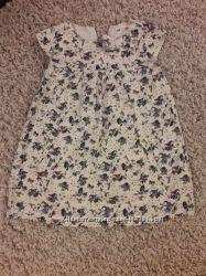 Стильное платье H&M девочке