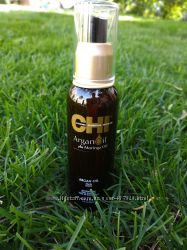 CHI Argan Oil Восстанавливающее масло для волос на основе масла Аргана