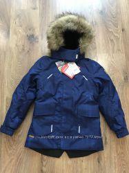 Зимняя термо куртка, парка Reimatec Sisarus, р. 134, на девочку