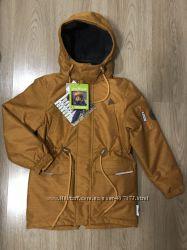 Парка термо куртка Premont Канада р. 128, новая
