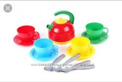 Набор чайный посудка Маринка Технок