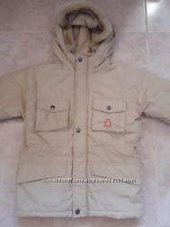 Детская куртка chicco