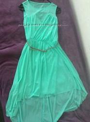 Нарядное платье WAREHOUSE, размер 44-46