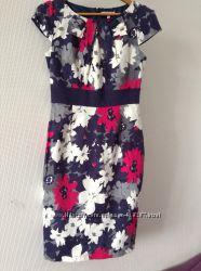 Красивое платье M&S, размер 46