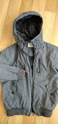 Демисезонная куртка NEXT, рост 140см