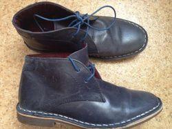 Демисезонные ботинки NEXT, размер 34