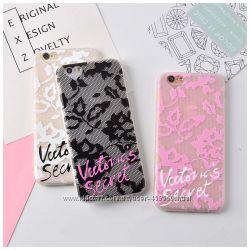 Чехлы Victoria Secret для Apple iPhone 6 6S и iPhone 6 Plus, 6S Plus