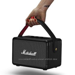 Оригинальная портативная акустика Marshall Kilburn 2 Black новая гарантия