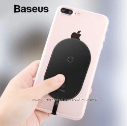 Ресивер для беспроводной зарядки Baseus receiver iPhone, Micro USB, Type-C