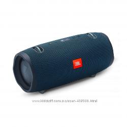 Оригинальная портативная акустика JBL Xtreme 2 Ocean Blue Новая Гарантия