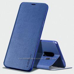 Чехол-книжка X-level FIB Color для Samsung Galaxy S9 Plus G965, чехлы S9