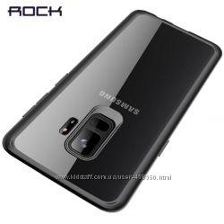 Ультратонкий чехол Rock для Samsung S9 G960, S9 Plus G965