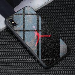 Чехол Michael Jordan Джордан для Apple iPhone X XS