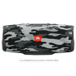 Портативная колонка JBL Charge 4 Camouflage Оригинал Новая Гарантия