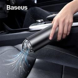 Портативный автомобильный пылесос Baseus Car Vacuum Cleaner