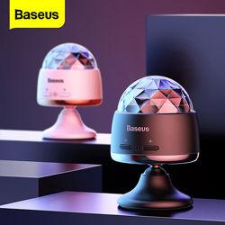 Портативный шар со светомузыкой Baseus Magic Ball Light