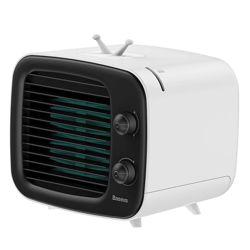 Вентилятор с охлаждением воздуха Baseus Evaporative Air Cooler