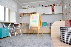 мебель для детских и подростковых на заказ