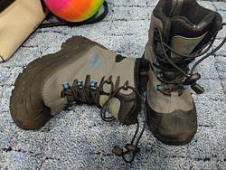 Ботинки Columbia размер 33