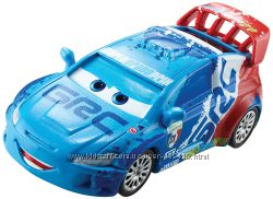 Тачки 3 РаульDisneyPixar Cars Raoul CaRoule Vehicle