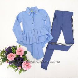 Школьные блузки, новые в наличии, размеры разные . Качество отличное