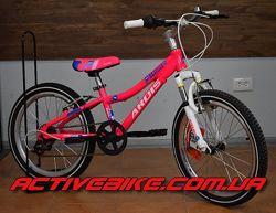 Алюминиевый детский велосипед Ardis Beatrice 20 AL
