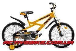 Велосипед детский Ardis HAMMER 20 BMX.