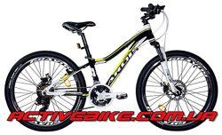 Алюминиевый горный велосипед Ardis MANIK MTB AL 24