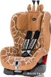 Продам замечательное автокресло Romer Жираф
