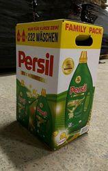 Жидкий порошок-гель для стирки Persil, 5.8л.
