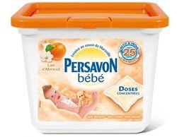 Капсулы для стирки детского белья Persavon 25 шт.