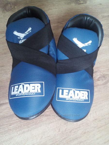 Футы Leader L
