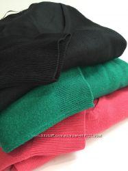 Распродажа. Базовые свитерки разных размеров.