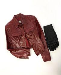 Кожаные курточки косухи ХС-М