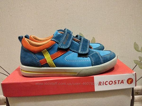 Кроссовки Ricosta размер 30, стелька 19,5-20,5 см