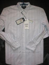 Мужская рубашка Stone bay размера L, 54-56