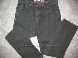 Goodsouls черные мужские джинсы размер W32L30