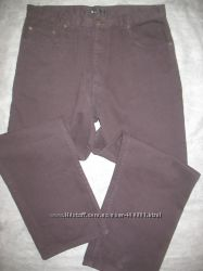 BHS мужские джинсы размер W34L29