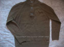 Firetrap мужской теплый свитер размер XL