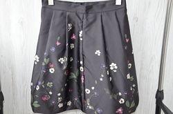 Пышная нарядная юбка от H&M