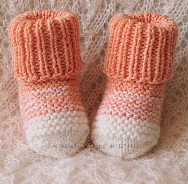 Аистёнок коллекция мягусеньких носочков