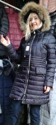 Модные фирменные ультралегкие женские курточки итальянского бренда Peggy-Ho