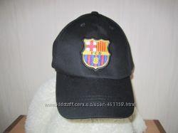Кепка бейсболка панама ФК Барселона