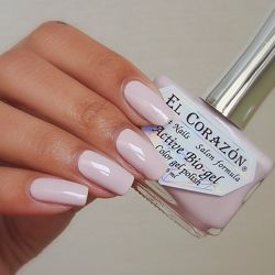 El Corazon лак для ногтей